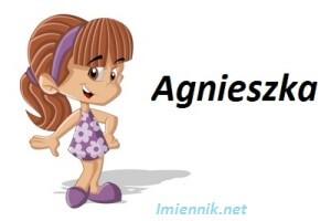 Imieniny Agnieszkii Kiedy Są Imieniny Agnieszkii Imię Agnieszka